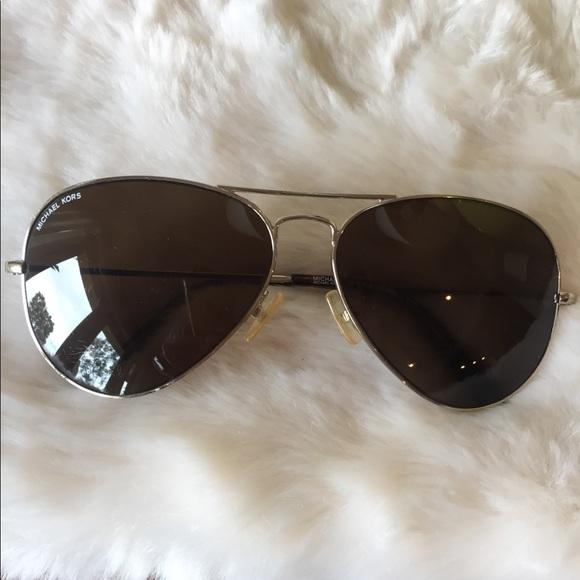 f8c3806a5a9a Michael Kors Kennedy Aviator Sunglasses. M_5cd9ccb9bbf076beb279469f